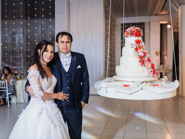 El matrimonio de Percy y Ledi en Chiclayo, Lambayeque 50