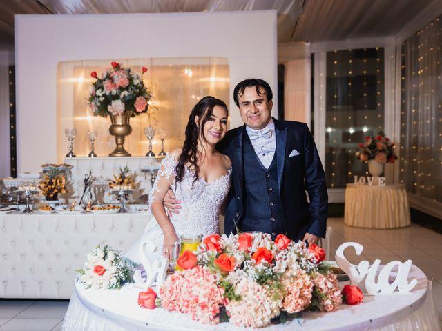 El matrimonio de Percy y Ledi en Chiclayo, Lambayeque 51