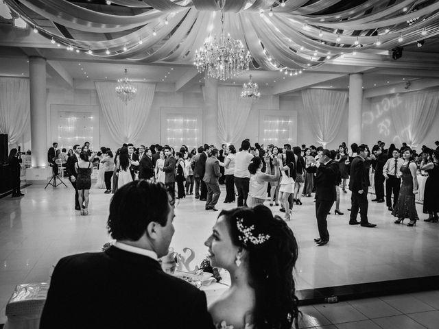 El matrimonio de Percy y Ledi en Chiclayo, Lambayeque 55