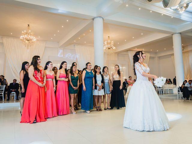 El matrimonio de Percy y Ledi en Chiclayo, Lambayeque 57