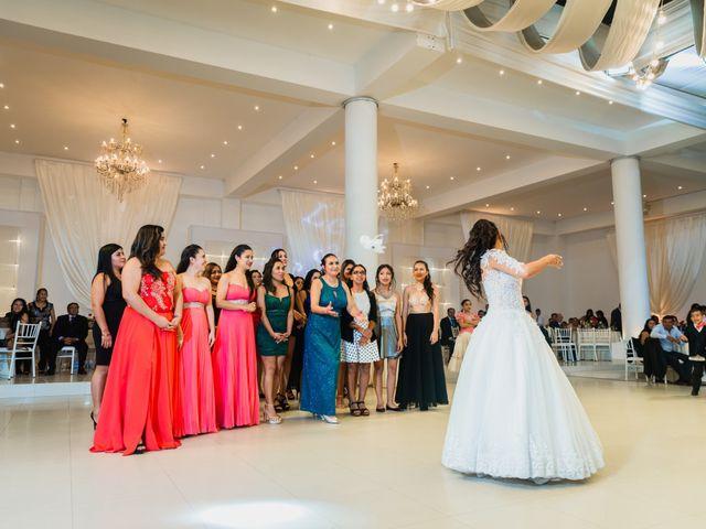 El matrimonio de Percy y Ledi en Chiclayo, Lambayeque 58