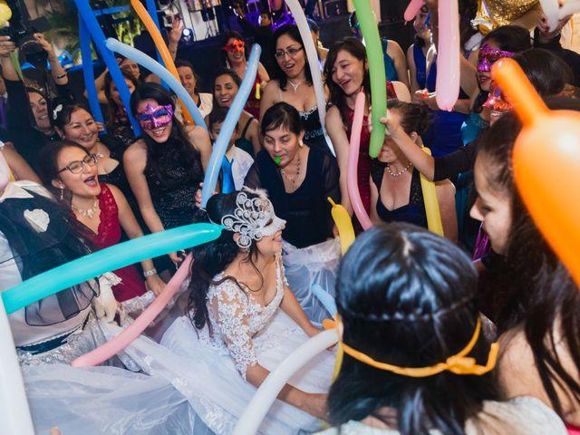 El matrimonio de Percy y Ledi en Chiclayo, Lambayeque 60