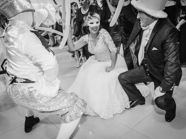 El matrimonio de Percy y Ledi en Chiclayo, Lambayeque 63
