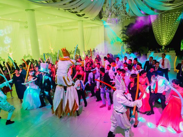 El matrimonio de Percy y Ledi en Chiclayo, Lambayeque 64