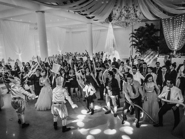 El matrimonio de Percy y Ledi en Chiclayo, Lambayeque 66