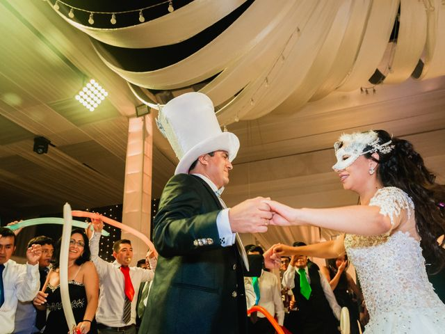 El matrimonio de Percy y Ledi en Chiclayo, Lambayeque 67