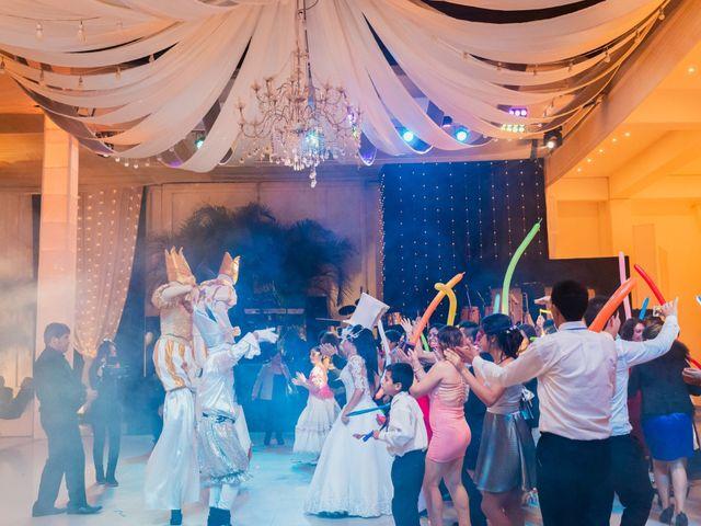 El matrimonio de Percy y Ledi en Chiclayo, Lambayeque 69