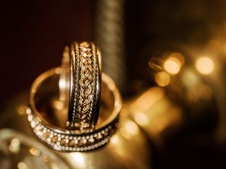 El matrimonio de Elizabeth y Roberth 1