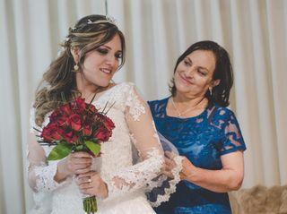 El matrimonio de Rosario y Jhonatan 1