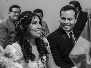 El matrimonio de Jose y Fiorella 3
