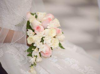 El matrimonio de Marlise y Luis Miguel 2