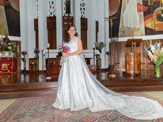 El matrimonio de María  y Jesús María Carlos 3