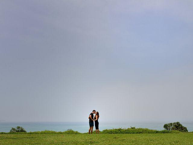 El matrimonio de Daniel y Gaby en Cieneguilla, Lima 3