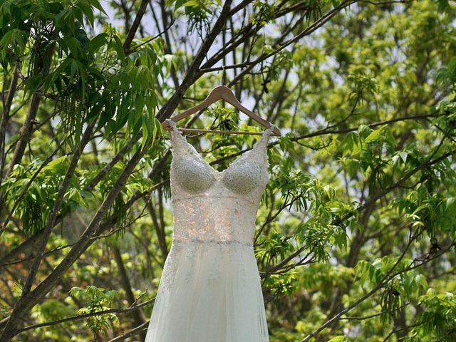 El matrimonio de Daniel y Gaby en Cieneguilla, Lima 13