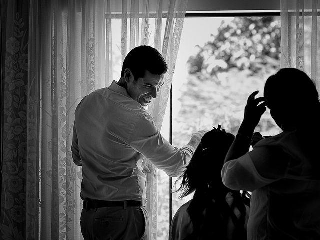 El matrimonio de Daniel y Gaby en Cieneguilla, Lima 19
