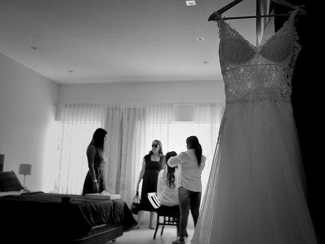 El matrimonio de Daniel y Gaby en Cieneguilla, Lima 20