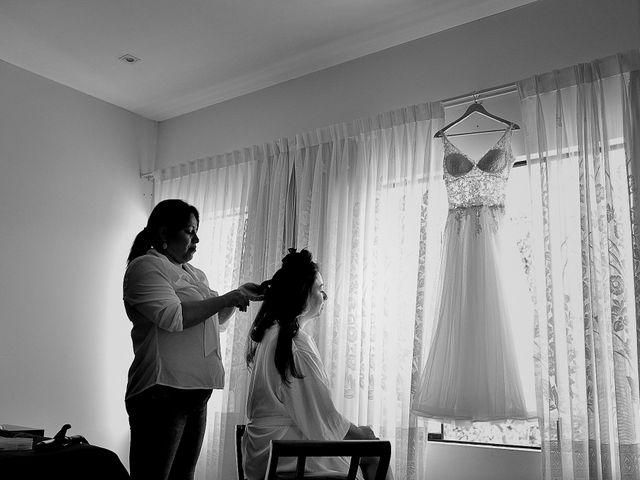 El matrimonio de Daniel y Gaby en Cieneguilla, Lima 21