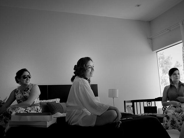 El matrimonio de Daniel y Gaby en Cieneguilla, Lima 22