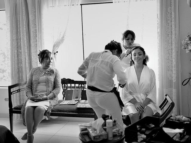 El matrimonio de Daniel y Gaby en Cieneguilla, Lima 24