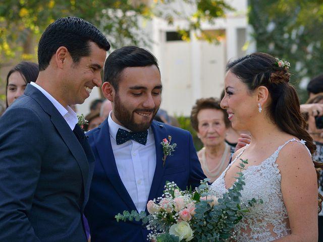 El matrimonio de Daniel y Gaby en Cieneguilla, Lima 29