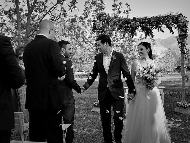El matrimonio de Daniel y Gaby en Cieneguilla, Lima 32