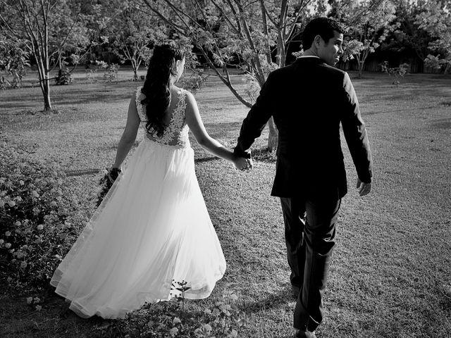 El matrimonio de Daniel y Gaby en Cieneguilla, Lima 33