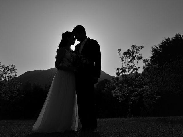 El matrimonio de Daniel y Gaby en Cieneguilla, Lima 34
