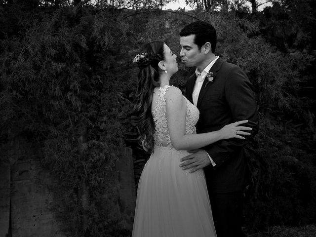 El matrimonio de Daniel y Gaby en Cieneguilla, Lima 36