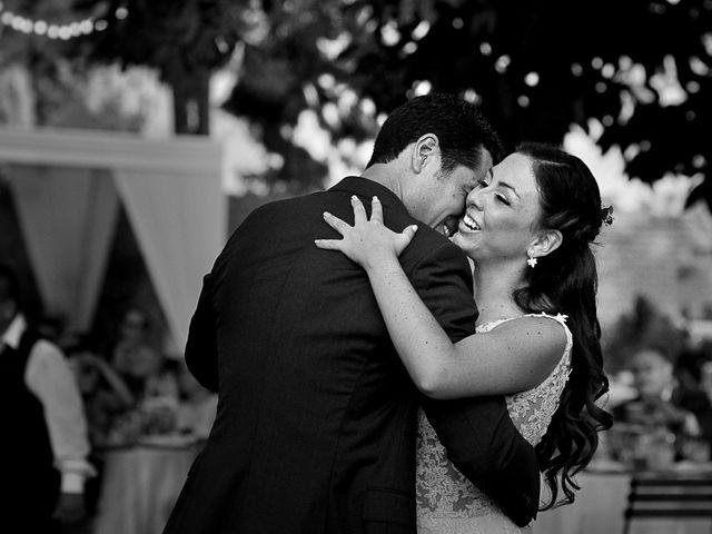 El matrimonio de Daniel y Gaby en Cieneguilla, Lima 38