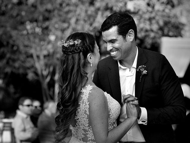 El matrimonio de Daniel y Gaby en Cieneguilla, Lima 39