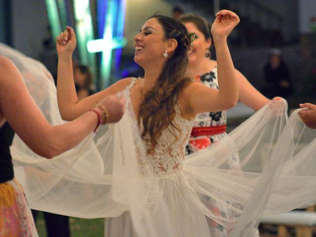El matrimonio de Daniel y Gaby en Cieneguilla, Lima 44
