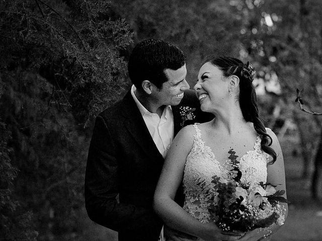 El matrimonio de Daniel y Gaby en Cieneguilla, Lima 37