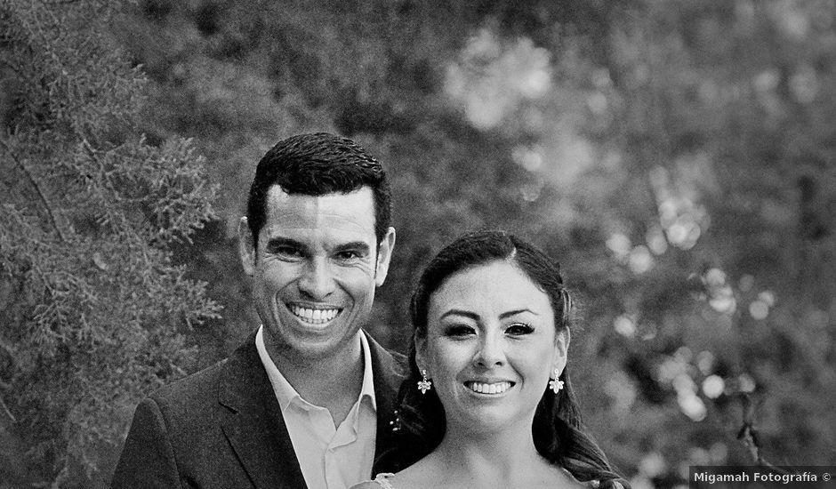 El matrimonio de Daniel y Gaby en Cieneguilla, Lima