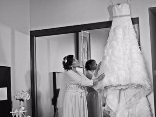 El matrimonio de Renzo y Melissa en Lima, Lima 4