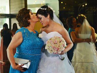El matrimonio de Renzo y Melissa en Lima, Lima 5