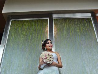 El matrimonio de Renzo y Melissa en Lima, Lima 6