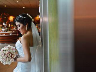 El matrimonio de Renzo y Melissa en Lima, Lima 7