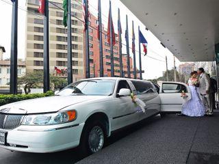 El matrimonio de Renzo y Melissa en Lima, Lima 8