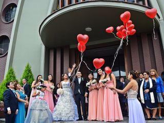 El matrimonio de Renzo y Melissa en Lima, Lima 13