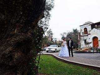 El matrimonio de Renzo y Melissa en Lima, Lima 15