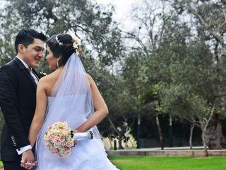 El matrimonio de Renzo y Melissa en Lima, Lima 16