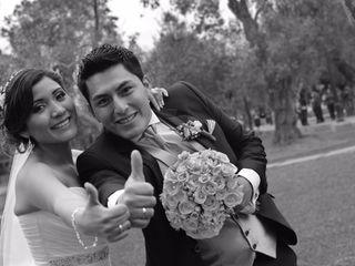 El matrimonio de Renzo y Melissa en Lima, Lima 17