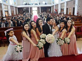 El matrimonio de Renzo y Melissa en Lima, Lima 24