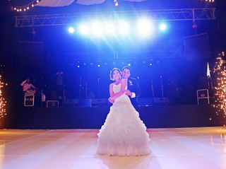 El matrimonio de Renzo y Melissa en Lima, Lima 26