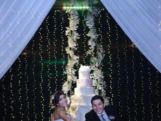 El matrimonio de Renzo y Melissa en Lima, Lima 28