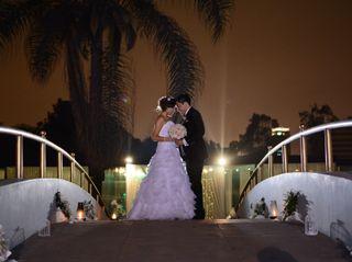 El matrimonio de Renzo y Melissa en Lima, Lima 29