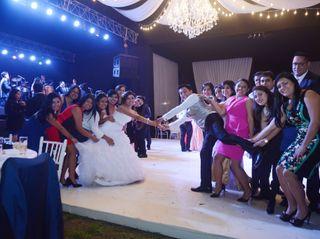 El matrimonio de Renzo y Melissa en Lima, Lima 30