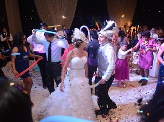 El matrimonio de Renzo y Melissa en Lima, Lima 31