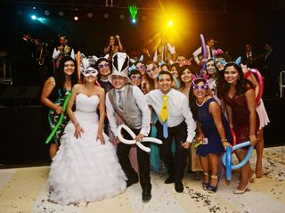 El matrimonio de Renzo y Melissa en Lima, Lima 32