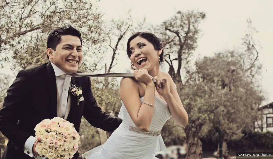 El matrimonio de Renzo y Melissa en Lima, Lima